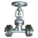 Клапан (вентиль) стальной 15с52нж10 ЧАЗ
